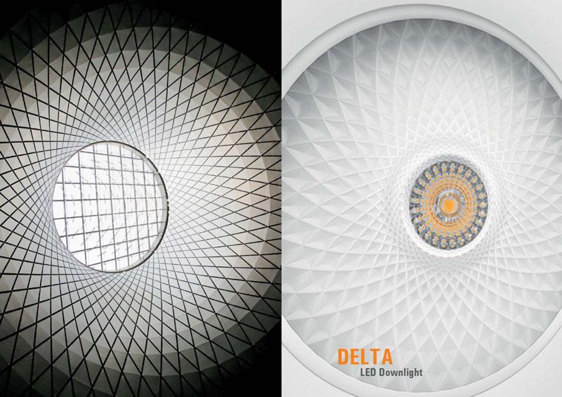 Delta-Startbild