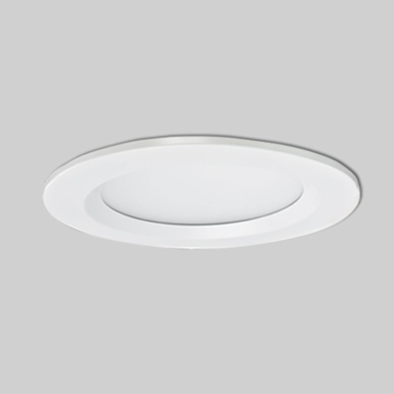 Eco White Downlight