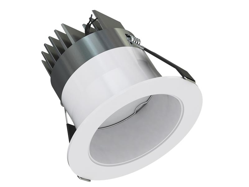 LED Downlight Galaxy mit austauschbarer COBGalaxy-G4R-without ring