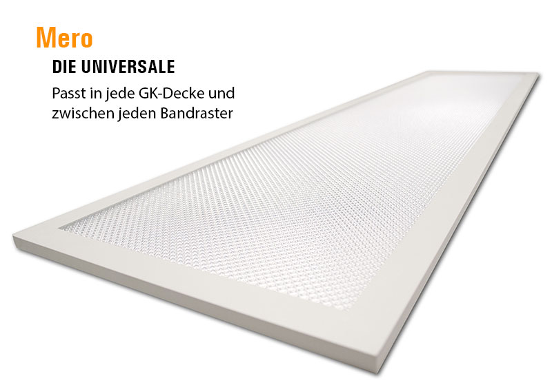 Mero LED Panel UGR<19