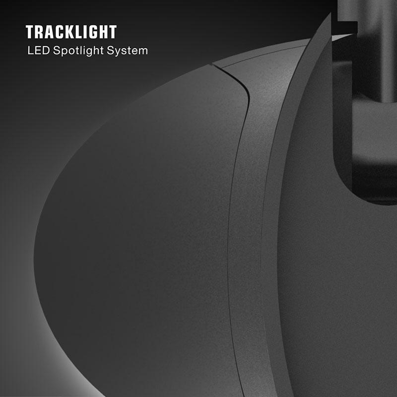 LED Tracklight Alpha Serie LED Shopbeleuchtung