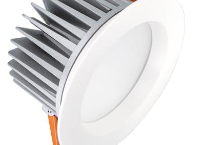 Eco White E3F