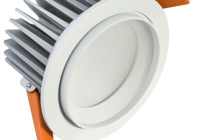 Eco White E3FS