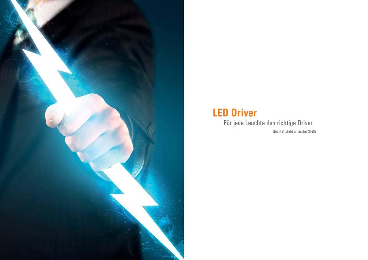 SML LED Driver