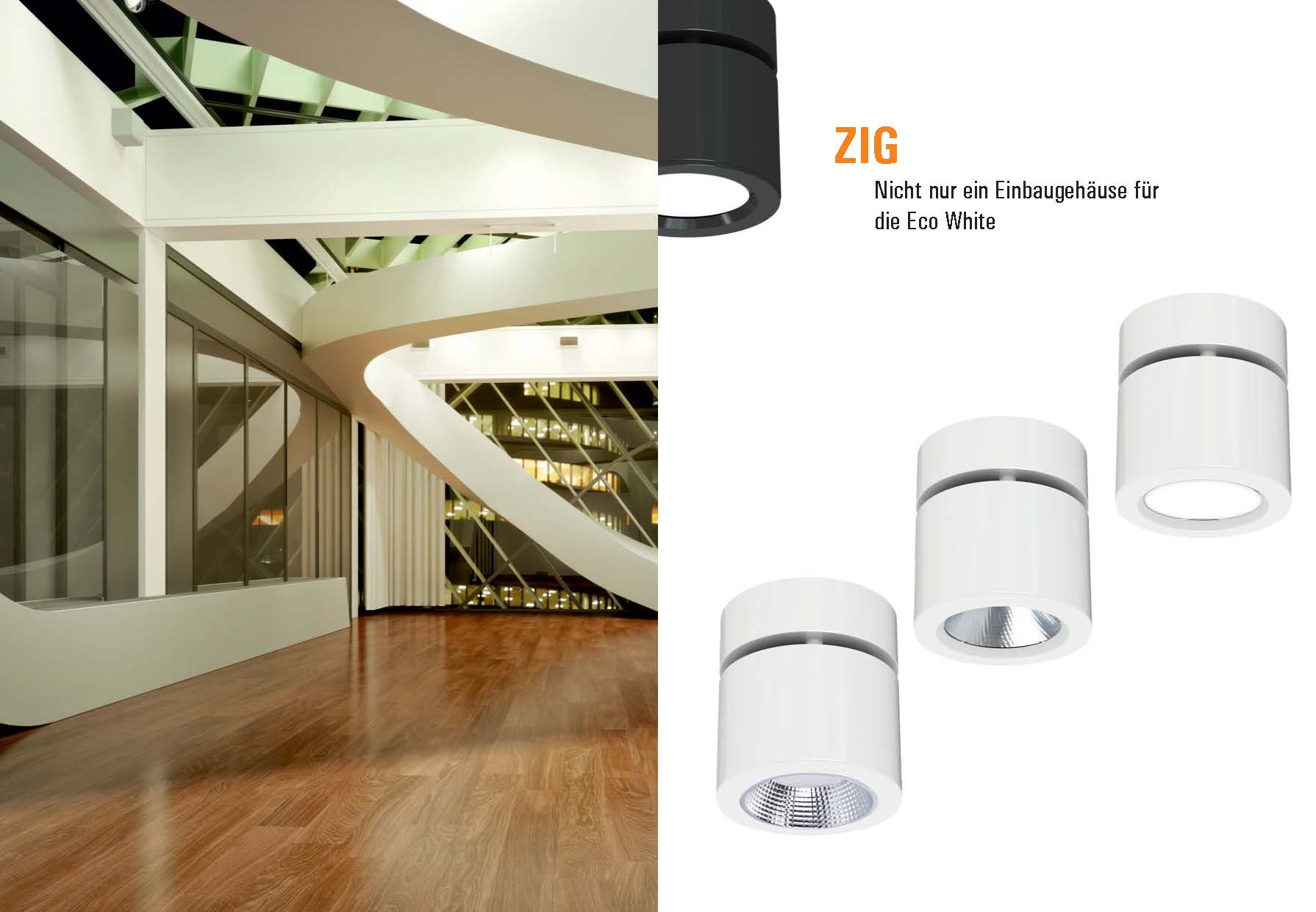SML Smart mit LED Produktkatalog ZIG