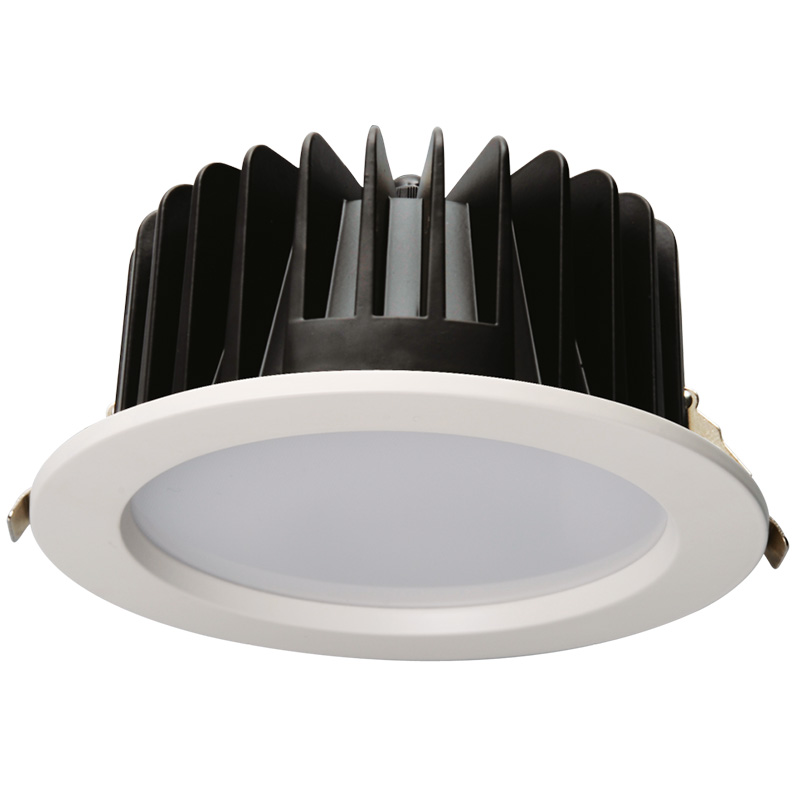 Helios D6A LED Downlight