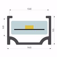 ALU-LLP-AC03-00-S3 15x10mm