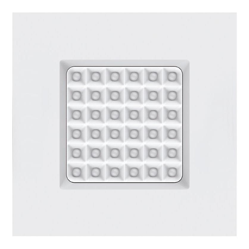 Arach DOB LED Downlight mit Linsenoptik 105