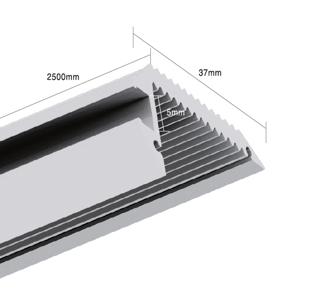 LED Treppenbeleuchtung