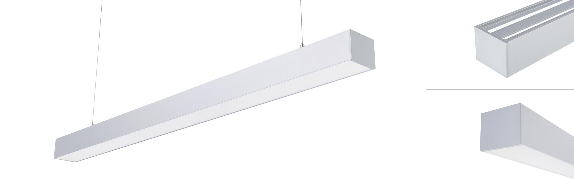 Line LED Lichtlinie