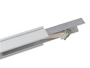 CS-Lichtbandleuchte -Tragschiene-1