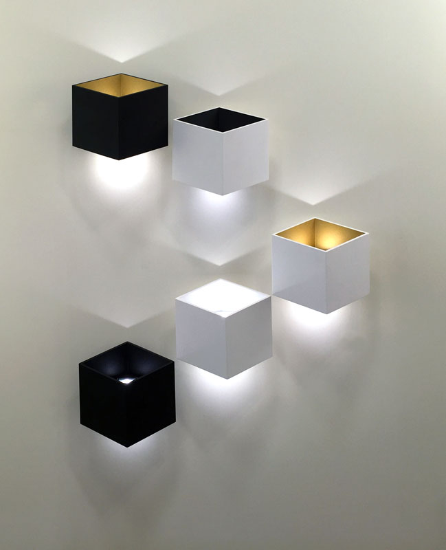 cube smart mit led sml. Black Bedroom Furniture Sets. Home Design Ideas