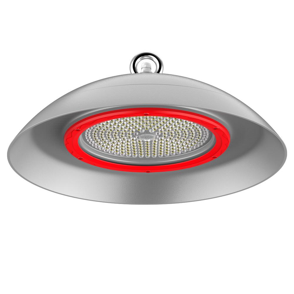 LED Lebensmittelleuchte Clean