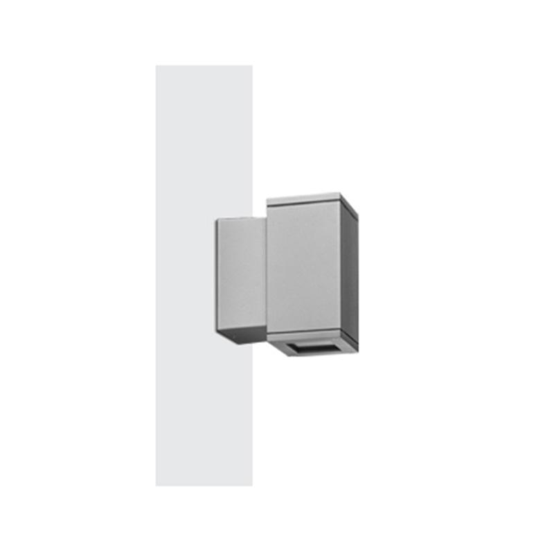 Core LED Wandleuchte einseitig und beidseitig strahlend