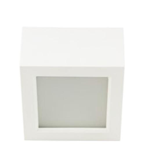 Cream LED Anbauleuchte IP54