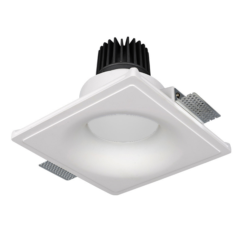 Dip GK Gipskarton LED Downlight