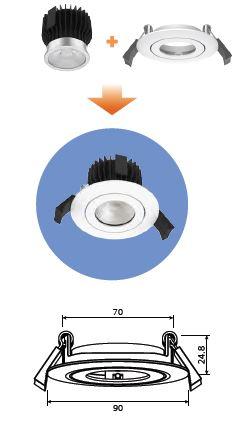 DL170-75-C-led-downlight-lia-sml