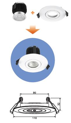 DL170-90-D-led-downlight-lia-sml