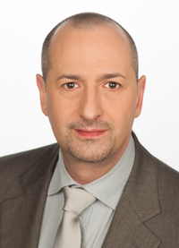 Mag. Peter Eidlitz