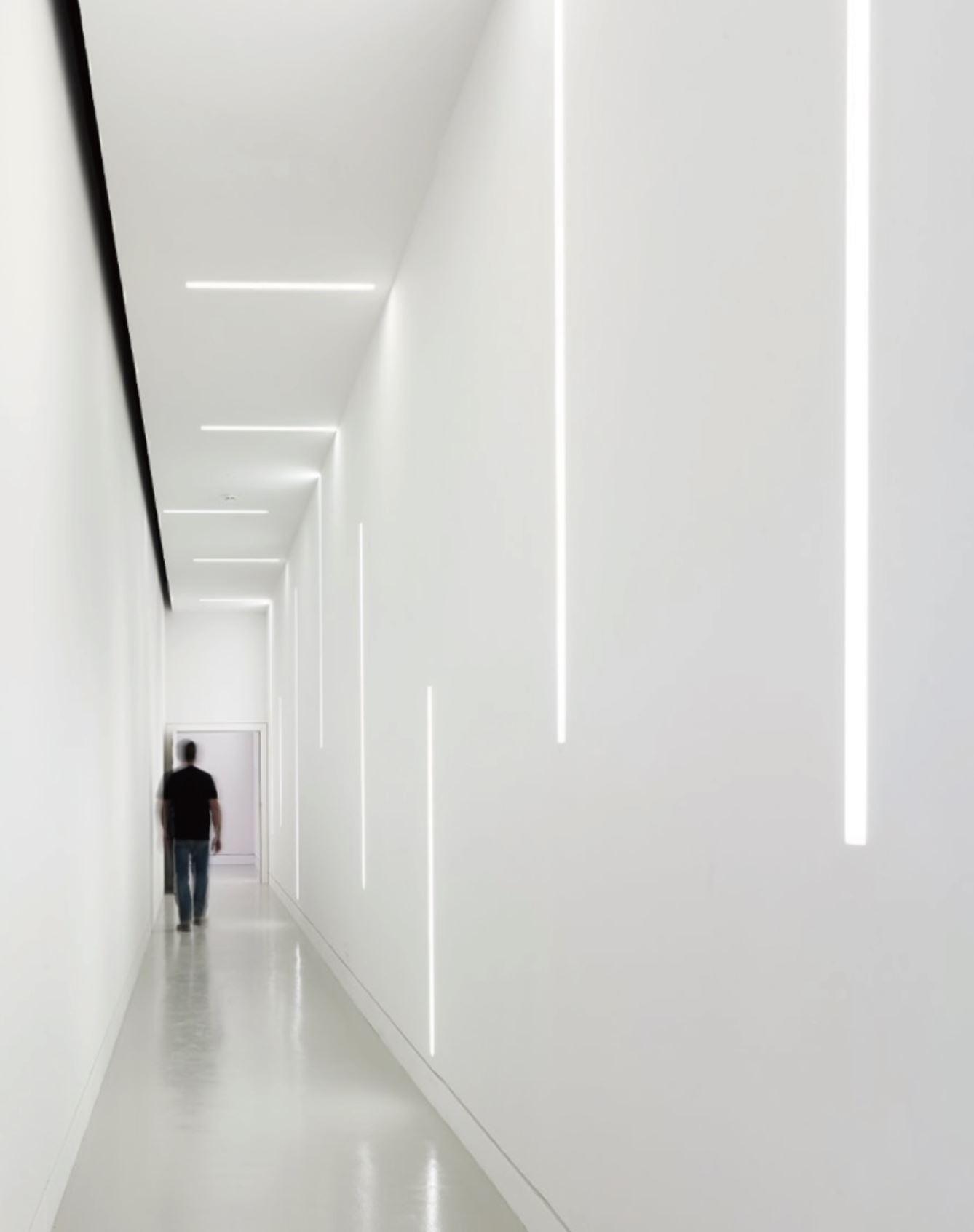 Gap LED Lichtvoute