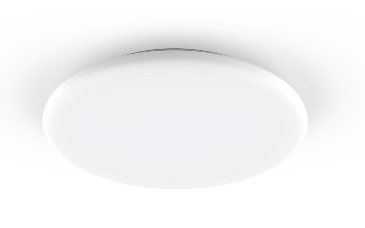 LED Anbauleuchte IRIS IP54