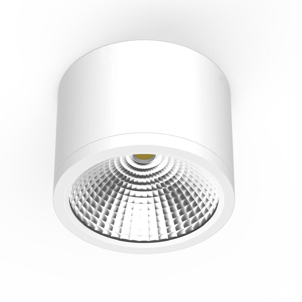 LED Anbauleuchte Izar IP54