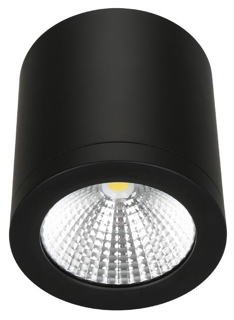 LED Anbauleuchte Izar IP54 von SML