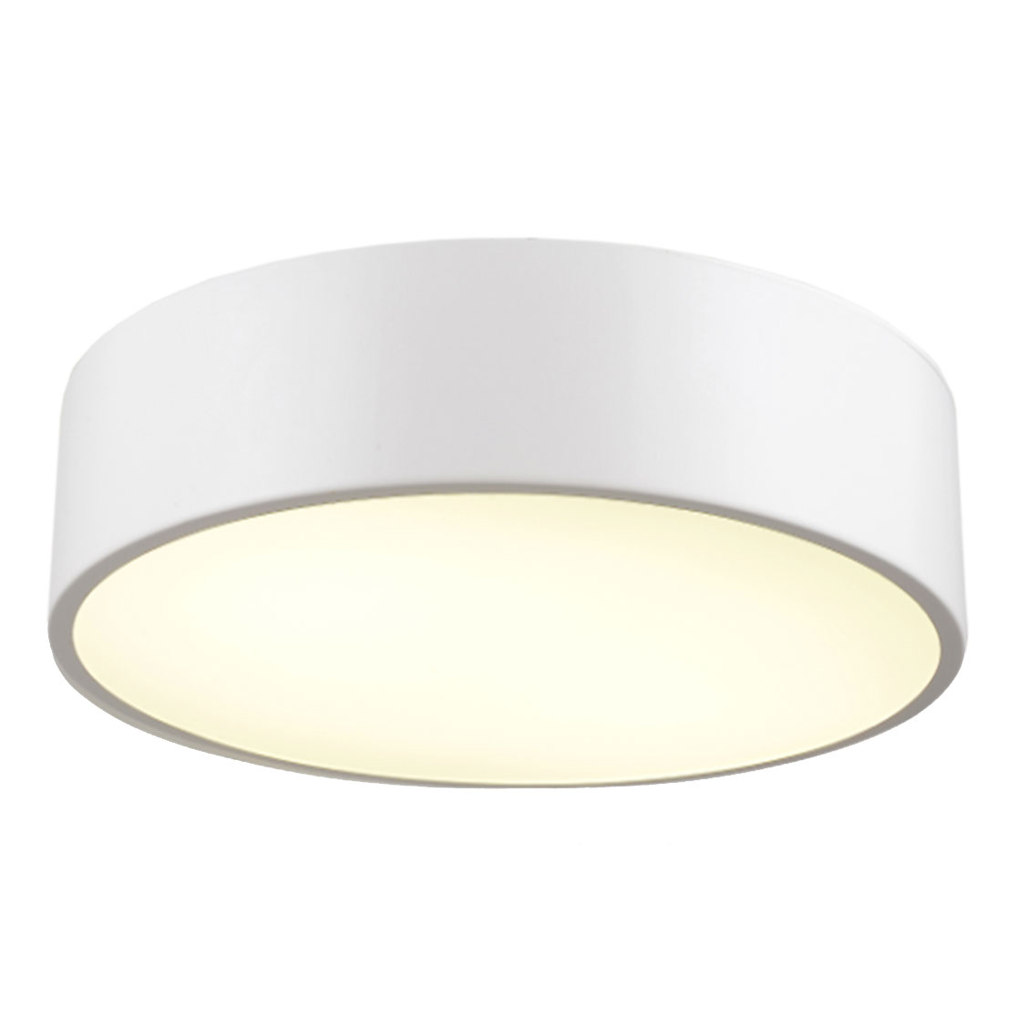 LED Deckenanbauleuchte SOL