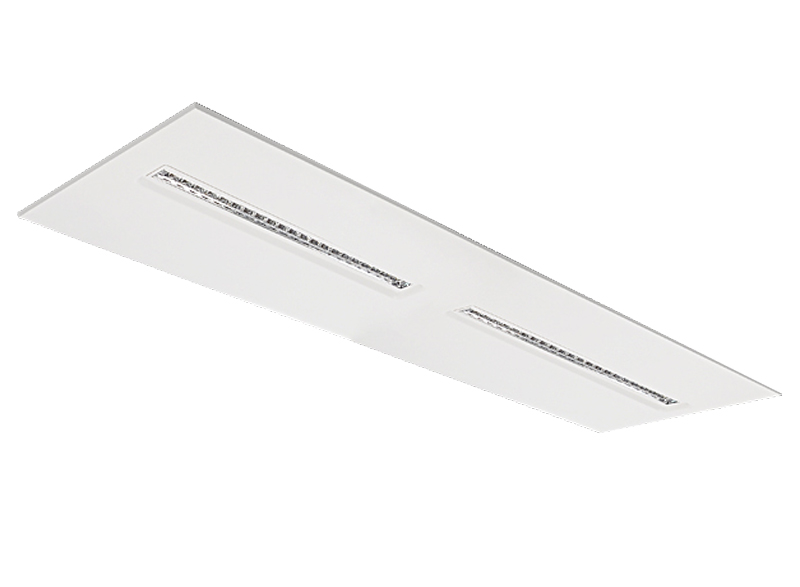 LED Deckeneinbauleuchte Remo modular dimmbar