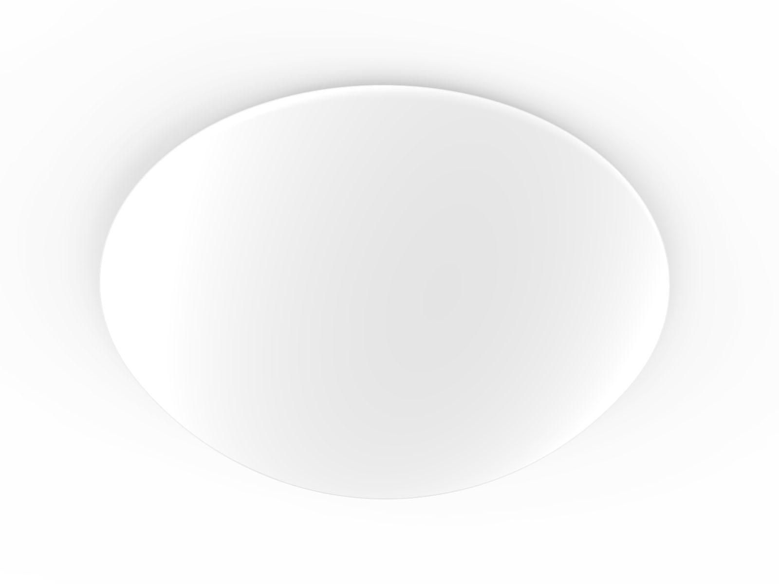 LED Deckenanbauleuchte Milo