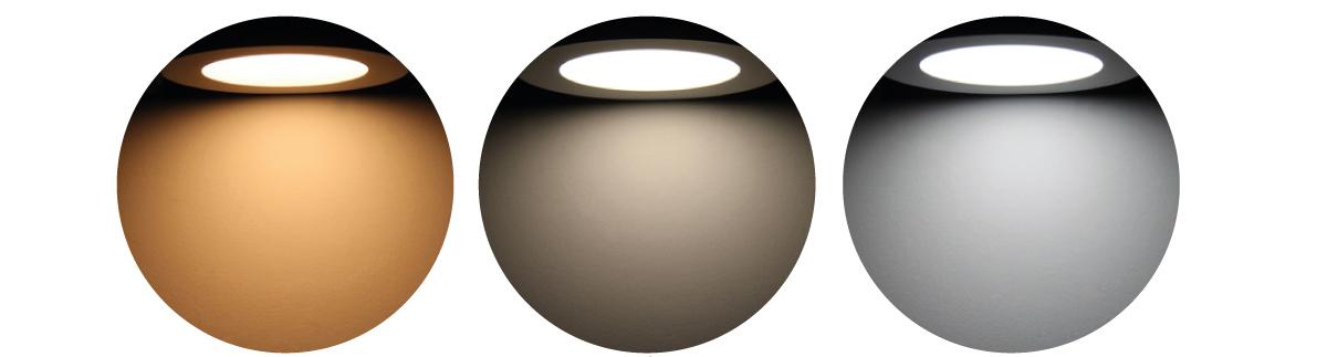 Tunable White Lichtfarben smart mit led gmbh