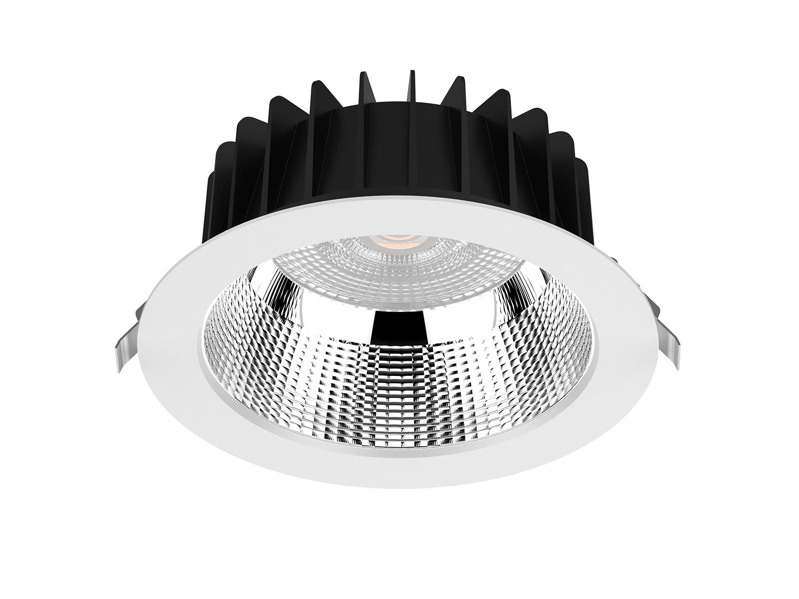 LED Downlight Xela von smart mit led gmbh
