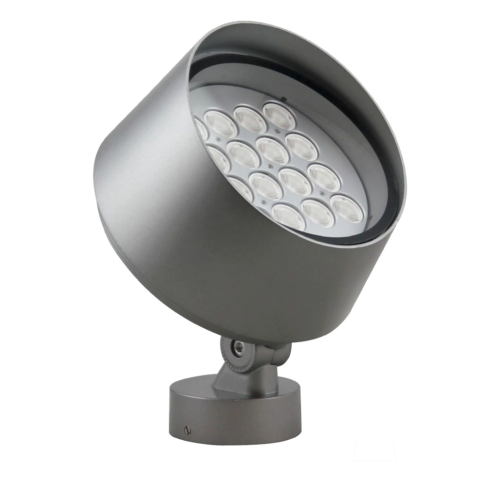 LED Strahler Lora für Fassadenbeleuchtung