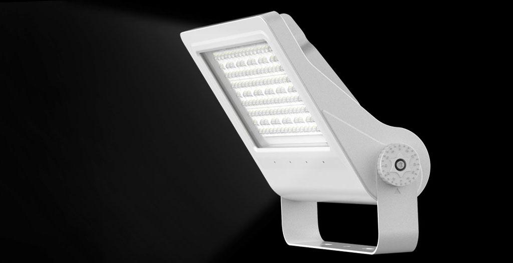 LED Fluter Santos
