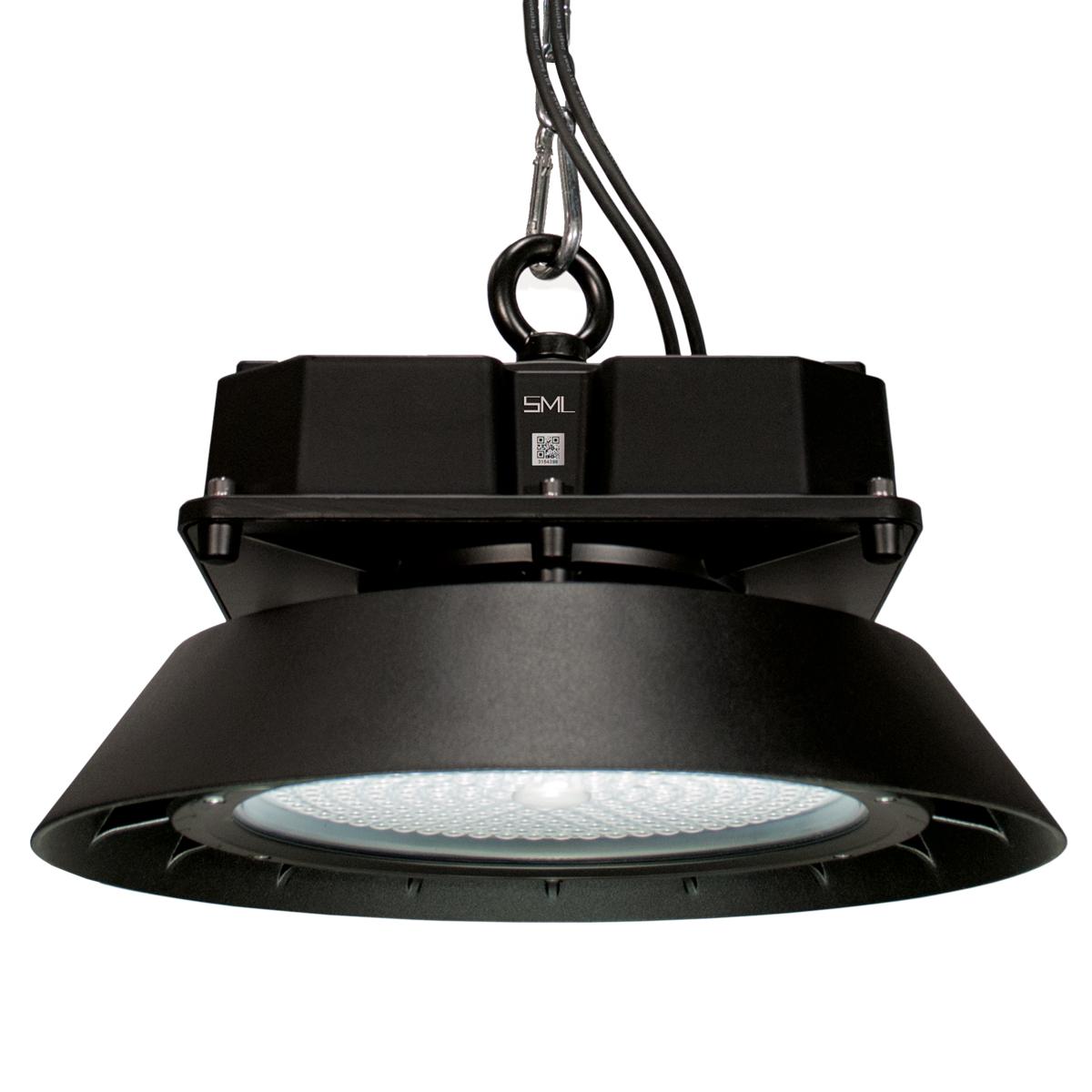 LED Hallenleuchte Koloss mit DALI