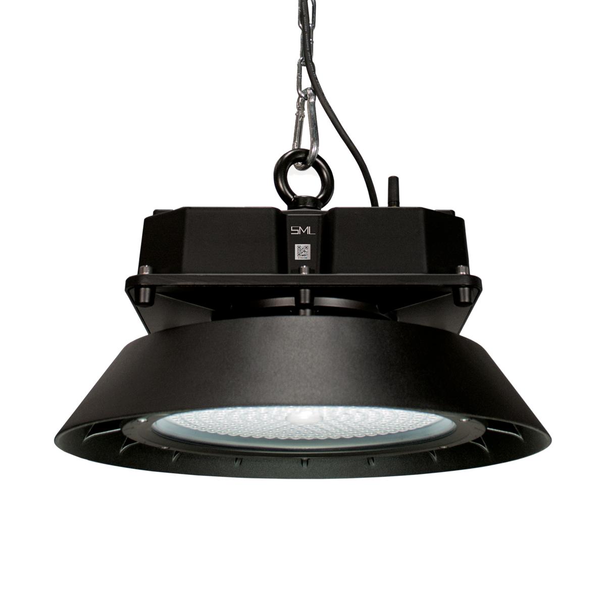 LED Hallenleuchte Koloss mit Zigbee
