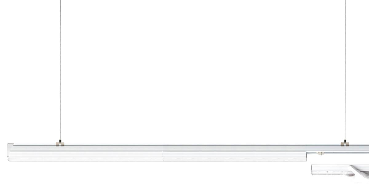 LED Lichtbandsystem