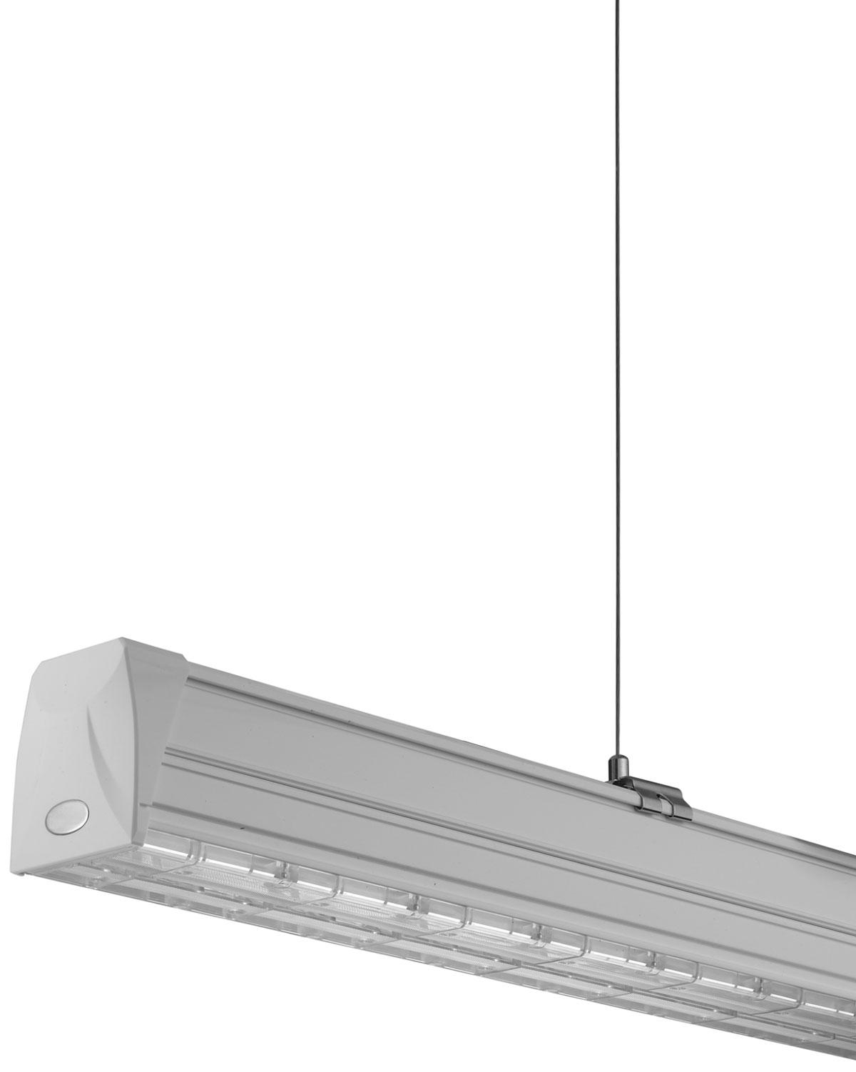 LED Lichtbandsystem das Leuchtenmodul
