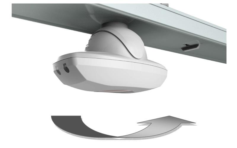LED Lichtbandsystem Multisensor
