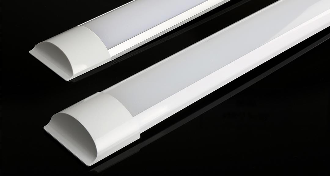 LED Lichtleiste von SML