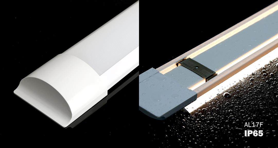 LED Lichtleiste IP65 von SML