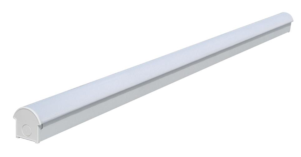 LED Lichtleiste DB08 von SML