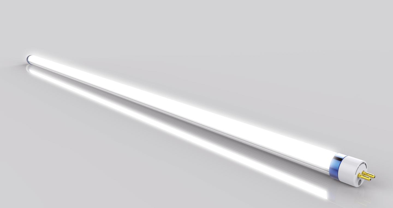 LED Röhre T5 mit externen Driver