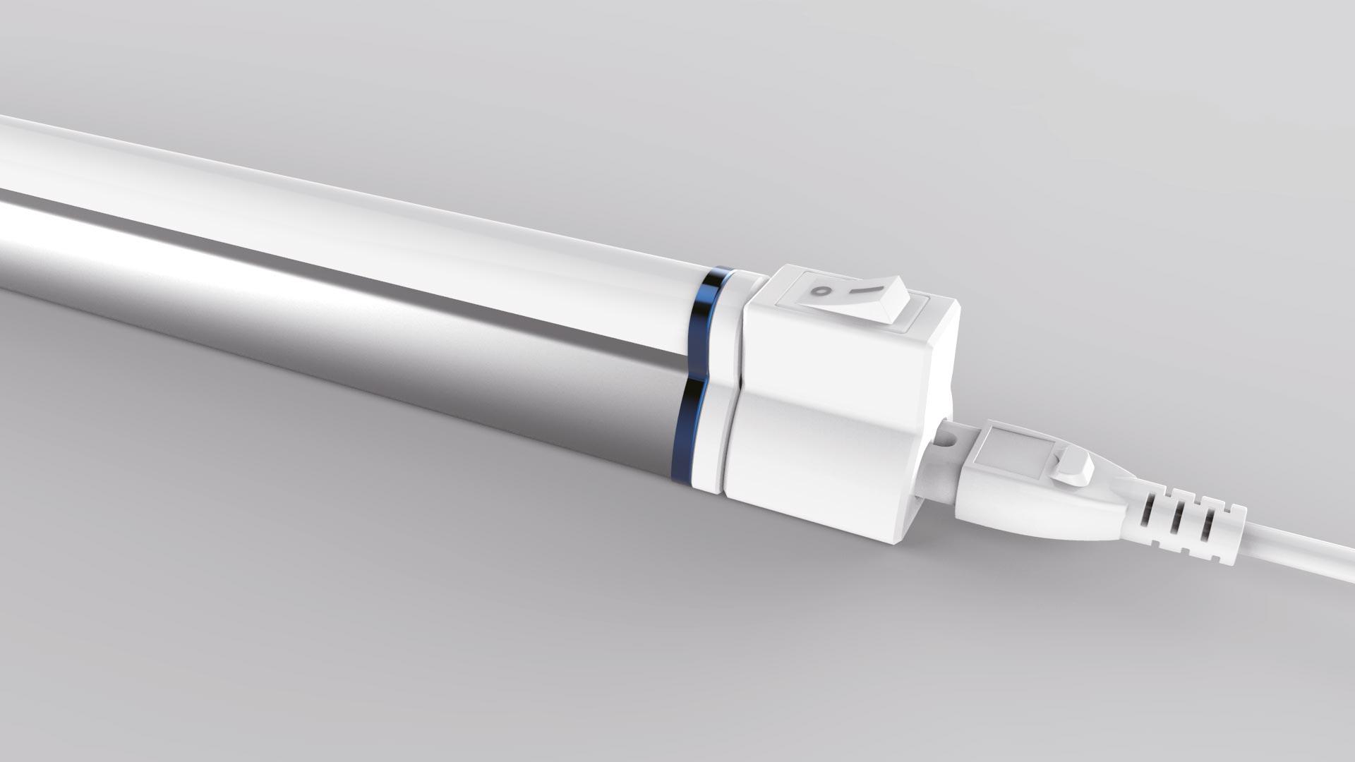 LED Röhre T5 integrierter Driver mit Schalter