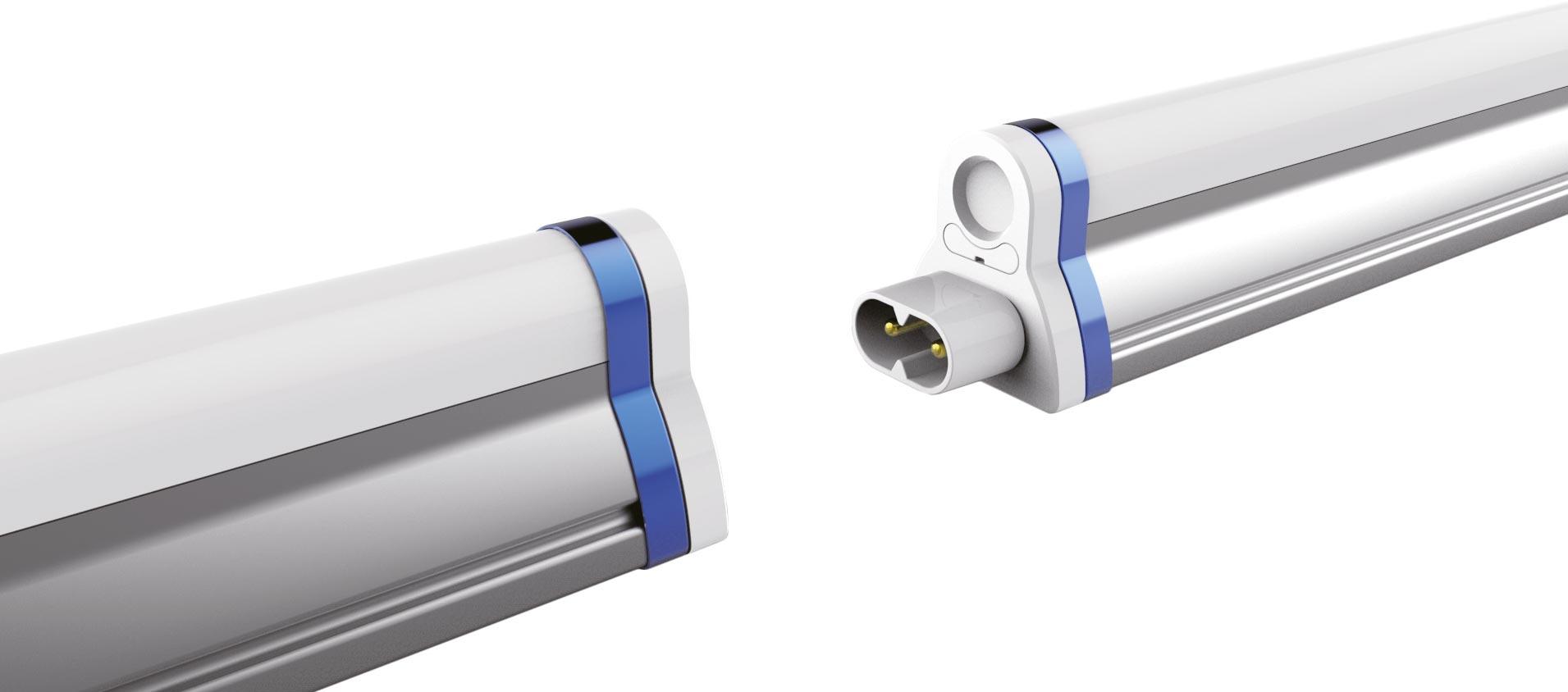 LED Röhre T5 integrierter Driver verlinkbar 1