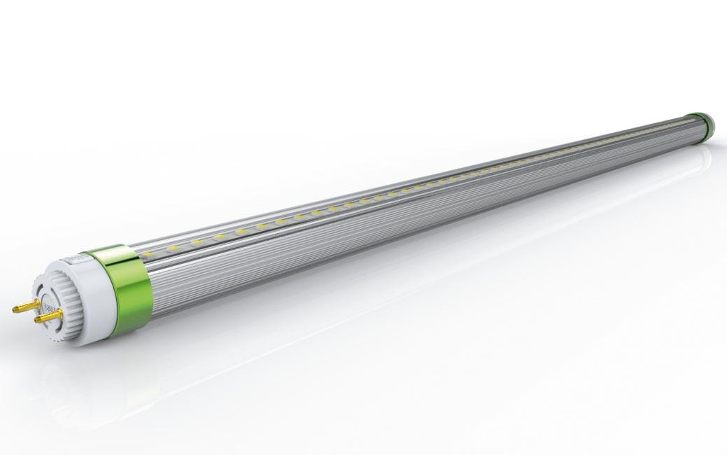 LED Röhre T8 LG06 doppelseitig