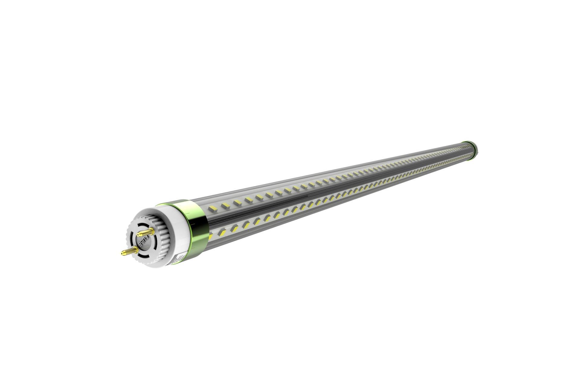 LED Röhre T8 220 Grad Abstrahlwinkel