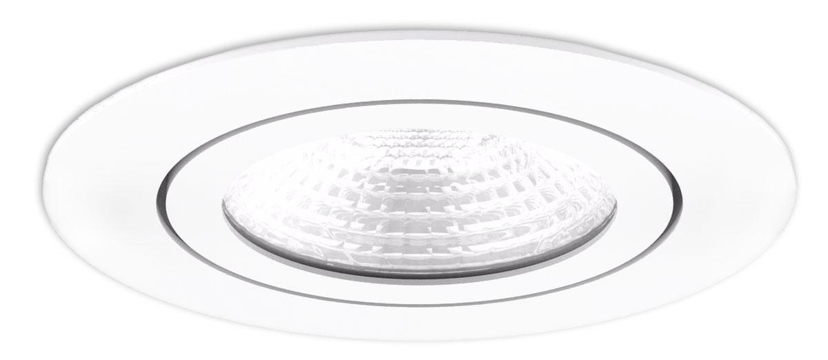 LED Spot Nano IP65 schwenkbar