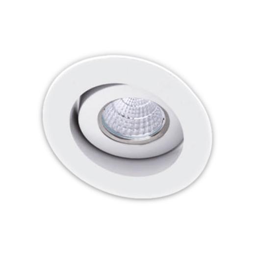 LED Strahler Einbaurahmen A1W