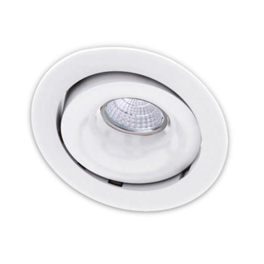 LED Strahler Einbaurahmen A6W